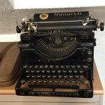 typewriter-816978